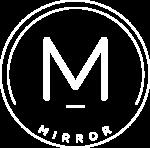 Logo Mirror Grigio_bianco